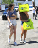 Ariel Winter Photo - Photo by SMXRFstarmaxinccomSTAR MAX2017ALL RIGHTS RESERVEDTelephoneFax (212) 995-119662017Ariel Winter goes shopping at Planet Blue in Beverly Hills CA