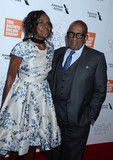 Al Roker Photo - Photo by Dennis Van TinestarmaxinccomSTAR MAX2018ALL RIGHTS RESERVEDTelephoneFax (212) 995-119643018Deborah Roberts and Al Roker at The 45th Annual Chaplin Awards in New York City