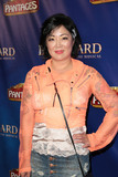 Margaret Cho Photo - Photo by gotpapstarmaxinccomSTAR MAXCopyright 2017ALL RIGHTS RESERVEDTelephoneFax (212) 995-11965217Margaret Cho at the premiere of The Bodyguard(Hollywood CA)