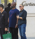 Corey Gamble Photo - Photo by SMXRFstarmaxinccomSTAR MAX2019ALL RIGHTS RESERVEDTelephoneFax (212) 995-1196121219Corey Gamble and Ellen DeGeneres are seen in Los Angeles CA