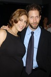 Lisa Benevides Photo - Photo by Walter WeissmanSTAR MAX Inc - copyright 20026502Tim Blake Nelson and wife Lisa Benevides attend the premiere of Cherish(NYC)