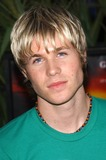 Ashley Angel Photo - Photo by Peter KramerSTAR MAX Inc - copyright 200272902Ashley Angel of O Town at the premiere of Signs(NYC)