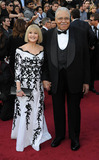 Cecilia Hart Photo - James Earl Jones and Cecilia Hart arriving for the 84th Academy Awards at the Kodak Theatre Los Angeles