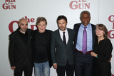 Robert Redford Photo - Photo by John NacionstarmaxinccomSTAR MAX2018ALL RIGHTS RESERVEDTelephoneFax (212) 995-119692018David Lowery Robert Redford Casey Affleck Danny Glover and Sissy Spacek at the premiere of The Old Man  The Gun in New York City