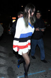 Bella Thorne Photo - Photo by SMXRFstarmaxinccomSTAR MAX2020ALL RIGHTS RESERVEDTelephoneFax (212) 995-119611020Bella Thorne is seen in Los Angeles CA
