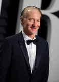 Bill Maher Photo - Photo by Dennis Van TinestarmaxinccomSTAR MAXCopyright 2017ALL RIGHTS RESERVEDTelephoneFax (212) 995-119622617Bill Maher at the 2017 Vanity Fair Oscar Party(Beverly Hills CA)