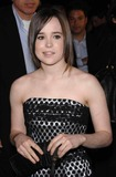 Ellen Page Photo - Photo by Michael Germanastarmaxinccom200712307Ellen Page at the premiere of Juno(Westwood CA)