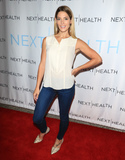 ASHLEY GREEN Photo - Photo by zzgotpapstarmaxinccomSTAR MAXCopyright 2018ALL RIGHTS RESERVEDTelephoneFax (212) 995-11966618Ashley Greene at the grand opening of Next Health at Westfield Century City(Los Angeles CA)