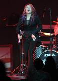 ALISON IRAHETA Photo - American Idol finalist Alison Iraheta performs live in concert at the Seminole Hard Rock Live Iraheta was the opening act for American Idol winner Adam Lambert Hollywood FL 91910Byline credit TV usage web usage or linkback must read MAVRIXONLINECOM  Tel 305 542 9275 or  954 698 6777