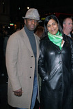 Adrian Lester Photo - Adrian Lester poses for photos at the Wyndhams Theatre London UK 2811