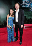 Alice Kim Photo - Nicolas Cage and wife Alice Kim Cage walk the red carpet for the premiere of Disneys The Sorcerers Apprentice held at the New Amsterdam Theatre in Times Square  New Yorks mayor Michael Bloomberg reportedly named the day Sorcerers Apprentice Day to welcome and promote the film  New York NY 070610