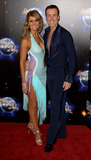 Anton Du Beke Photo - Erin Boag and Anton Du Beke at the premiere of Strictly Come Dancing London UK 7th September 2011