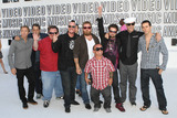 Bam Margera Photo - The cast of Jackass Johnny Knoxville Bam Margera Dave England Wee Man Preston Lacy Ryan Dunn and Steve-O arrive at the 2010 MTV Video Music Awards held at the Nokia Theatre Los Angeles CA 091210