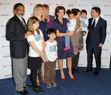 Amanda Mealing Photo - Edith Bowman Natasha Kaplinsky and Amanda Mealing pose with children at the launch of Save The Childrens 2011 No Child Born To Die campaign held at The Lincoln Centre  Celebrity charity ambassadors attended the campaign launch which is calling for an end to the deaths of millions of children who die from easily preventable causes every year  London UK 012411