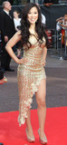 Selina Lo Photo - Selina Lo arrives for the UK premiere of The Karate Kid held at Odeon Leicester Square  London UK 071510