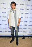 Arjun Gupta Photo - Arjun Gupta arrives at the launch of the Casios New TRYX digital camera held at Best Buy Theater New York NY 040711