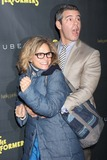 Amy Sedaris Photo - Amy Sedaris and Andy Cohen Arriving at the Opening Night Performance of the Performers at the Longacre Theater in New York City on 11-14-2012 Photo by Henry Mcgee-Globe Photos Inc