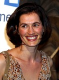 Annette Roque Photo - Annette Roque (Matt Lauers Wife) Arriving at Sesame Workshops Second Annual Benefit Gala at Cipriani 42nd Street in New York City on June 2 2004 Photo by Henry McgeeGlobe Photos Inc 2004