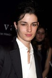 Amanda Moore Photo - Amanda Moore Arriving at the Party to Launch John Varvatos the New Fragrance For Men at the Canal Room in New York City on April 19 2004 Photo by Henry McgeeGlobe Photos Inc 2004