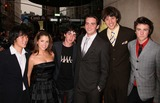 Aaron Yoo Photo - New York NY 08-07-07Aaron Yoo Anna Kendrick Josh Kay Vincent Piazza Nicholas DAgosto and Reece Daniel Thompsonpremiere of Rocket Science at Regal Union Square CinemasDigital photo by Lane Ericcson-PHOTOlinknet