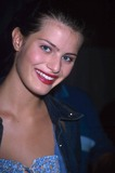 Isabeli Fontana Photo - Narciso Rodriguez Spring 2003 Fashion Show NYC 091902 Photo by Henry McgeeGlobe Photos Inc 2002 Isabeli Fontana