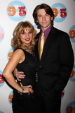Andy Karl Photo - Orfeh and Andy Karl Arriving at the Opening Night Party For 9 to 5 the Musical at the Marriott Marquis in New York City on 04-30-2009 Photo by Henry Mcgee-Globe Photos Inc 2009