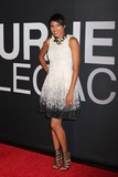 Alicia Quarles Photo - Alicia Quarles of E News Arriving at the World Premiere of Universal Pictures the Bourne Legacy at the Ziegfeld Theatre in New York City on 07-30-2012 Photo by Henry Mcgee-Globe Photos Inc 2012