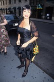 Ann Reinking Photo - Chita Rivera at an Evening with Ann Reinking Post Matinee Party  Laura Belle New York 1997 K9110hmc Photo by Henry Mcgee-Globe Photos Inc