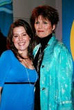 Katharine Luckinbill Photo - Lucie Arnaz and Daughter Katharine Luckinbill Arriving at the Opening Night Performance of the Little Mermaid at the Lunt-fontanne Theater in New York City on 01-10-2008 Photo by Henry McgeeGlobe Photos Inc 2008
