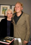 Serena Bass Photo - Serena Bass and Her Son Sam Shaffer at the Launch of Serena Bass Cookbook Serena Food  Stories-feeding Friends Every Hour of the Day at Bergdorf Goodman in New York City on November 8 2004 Photo by Henry McgeeGlobe Photos Inc 2004