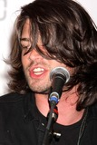 Taking Back Sunday Photo - Adam Lazzara of Taking Back Sunday Performing From Their New Album New Again to Celebrate to Launch of New Clothing Brand Dcoded at Macys Herald Square in New York City on 08-16-2009 Photo by Henry Mcgee-Globe Photos Inc 2009