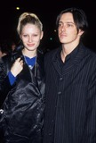 Andy Warhol Photo - Kirsty Hume I Shot Andy Warhol Premiere at Sony Lincoln Square Theatre in New York 1996 K4818hmc Photo by Henry Mcgee-Globe Photos Inc