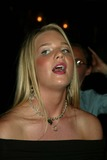 Alana Allen Photo - Alana Allen at the Premiere of Camp at the Ziegfeld Theater in New York City on July 21 2003 Photo Henry McgeeGlobe Photos Inc 2003
