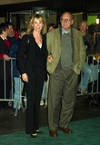 Elaine Joyce Photo - Neil Simon with His Wife Elaine Joyce Arriving at the Opening Night Performance of Wicked at the Gershwin Theatre in New York City on October 30 2003 Photo Henry McgeeGlobe Photos Inc 2003