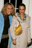 Ann Jones Photo - Ann Jones and Charlotte Ronson at Jennifer Lopez Showing of Fall Collection at the the Tent in Bryant Park in New York City on 02-11-2005 Photo by Henry McgeeGlobe Photos Inc 2005