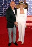 Alexandra Christmann Photo - Sir Ben Kingsley and Lady Alexandra Christmann Arriving at the 2004 Ifp Independent Spirit Awards in Santa Monica CA on February 28 2004 Photo by Henry McgeeGlobe Photos Inc 2004