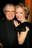 Fred Ebb Photo - SHELDON HARNICK AND NANCY ANDERSON AT THE 2006 FRED EBB AWARD COCKTAIL RECEPTION HONORING MUSICAL THEATRE SONGWRITING TEAM STEVEN LUDVAK AND ROBERT FREEDMAN IN THE PENTHOUSE LOUNGE AT THE AMERICAN AIRLINES THEATRE IN NEW YORK CITY ON 11-28-2006  PHOTO BY HENRY McGEEGLOBE PHOTOS INC 2006K50903HMc