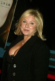 Alison Owen Photo - Alison Owen Arriving at a Screening of Sylvia at the Tribeca Screening Room in New York City on October 10 2003 Photo Henry McgeeGlobe Photos Inc 2003