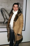 Sante DOrazio Photo - Julianna Margulies Arriving at the Opening of Pam American Icon an Exhibition of Photographs of Pamela Anderson by Sante Dorazio at Stellan Holm Gallery in New York City on 01-21-2005 Photo by Henry McgeeGlobe Photos Inc 2005