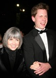 Anne Rice Photo - Anne Rice and Christopher Rice Arriving at the Opening Night Gala Celebration For Lestat at Time Warner Center in New York City on 04-25-2006 Photo by Henry McgeeGlobe Photos Inc 2006