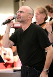 Phil Collins Photo - Phil Collins Performing on Nbcs Today Show Toyota Concert Series at Rockefeller Plaza in New York City on 06-23-2006 Photo by Henry McgeeGlobe Photos Inc 2006