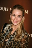 Amanda Hearst Photo - Amanda Hearst Arriving at Louis Vuittons Spring Love Collection at the Louis Vuitton Maison in New York City on 05-03-2007 Photo by Henry Mcgee-Globe Photos Inc