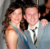 Keir ODonnell Photo - Melanie Hawkins and Keir Odonnell Arriving at the Premiere of Wedding Crashers at the Ziegfeld Theater in New York City on 07-13-2005 Photo by Henry McgeeGlobe Photos Inc 2005