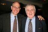 John Kander Photo - MITCHELL BERNARD AND JOHN KANDER AT THE FRED EBB FOUNDATION AND ROUNDABOUT THEATRE COMPANY COCKTAIL RECEPTION AND PRESENTATION OF THE 1ST ANNUAL FRED EBB AWARD FOR MUSICAL THEATRE SONGWRITING AT THE AMERICAN AIRLINES THEATRE PENTHOUSE LOUNGE IN NEW YORK CITY ON 11-29-2005  PHOTO BY HENRY McGEEGLOBE PHOTOS INC 2005K46088HMc