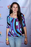 Hallie Kate Eisenberg Photo - Hallie Kate Eisenberg Arriving at the 15th Annual Kids For Kids Carnival to Benefit the Elizabeth Glaser Pediatric Aids Foundation at the 7th Regiment Park Avenue Armory in New York City on 09-20-2008 Photo by Henry McgeeGlobe Photos Inc 2008
