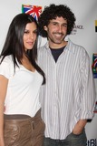 Ethan Zohn Photo - New York NY 04-11-2009Jenna Morasca and Ethan Zohnattend the after party for the first annual Setanta Cup Soccer Festival at Opia RestaurantDigital photo by Lane Ericcson-PHOTOlinknet