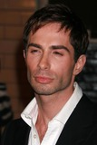 MICHAEL LUCAS Photo - Michael Lucas Arriving at the Marc Jacobs Fall 2008 Fashion Presentation at the New York State Armory in New York City During Mercedes-benz Fashion Week on 02-08-2008 Photo by Henry McgeeGlobe Photos Inc 2008