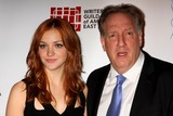 Alan Zweibel Photo - Abby Elliott and Alan Zweibel Arriving at the 62nd Annual Writers Guild Awards East Coast Ceremony at the Millennium Broadway Hotels Hudson Theatre in New York City on 02-20-2010 Photo by Henry Mcgee-Globe Photos Inc 2010