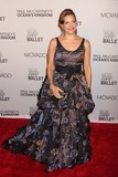 Alexandra Lebenthal Photo - Alexandra Lebenthal Arriving at the New York City Ballets Fall Gala Featuring the World Premiere of Paul Mccartneys oceans Kingdom at David H Koch Theater Lincoln Center in New York City on 09-22-2011 Photo by Henry Mcgee-Globe Photos Inc 2011