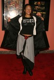 Thalia DaCosta Photo - Thalia Dacosta (mtvs Trl) Arriving at the Premiere of Games People Playnew York at Chelsea Clearview 9 Cinema in New York City on March 9 2004 Photo by Henry McgeeGlobe Photos Inc 2004 K36062hmc Thalia Dacosta